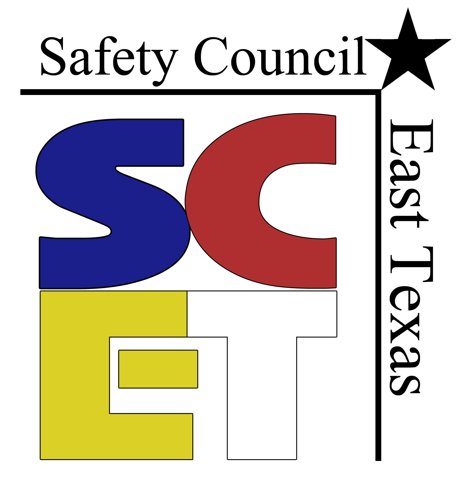 Safety Council of East Texas